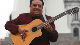 Tronco seco - Lucho Barrios - cover - Live