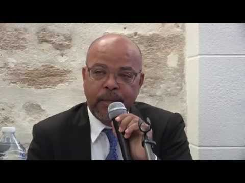 Press Conference, Paris, 8 oct 15 - Caribbean Transport and Logistics Trade Fair (SCTL2016)