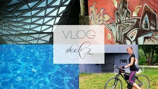 VLOG | Summer week 2 Slovakia | Lucy Draw
