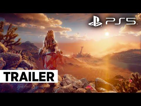 Horizon 2 (PS5) | Trailer Ufficiale