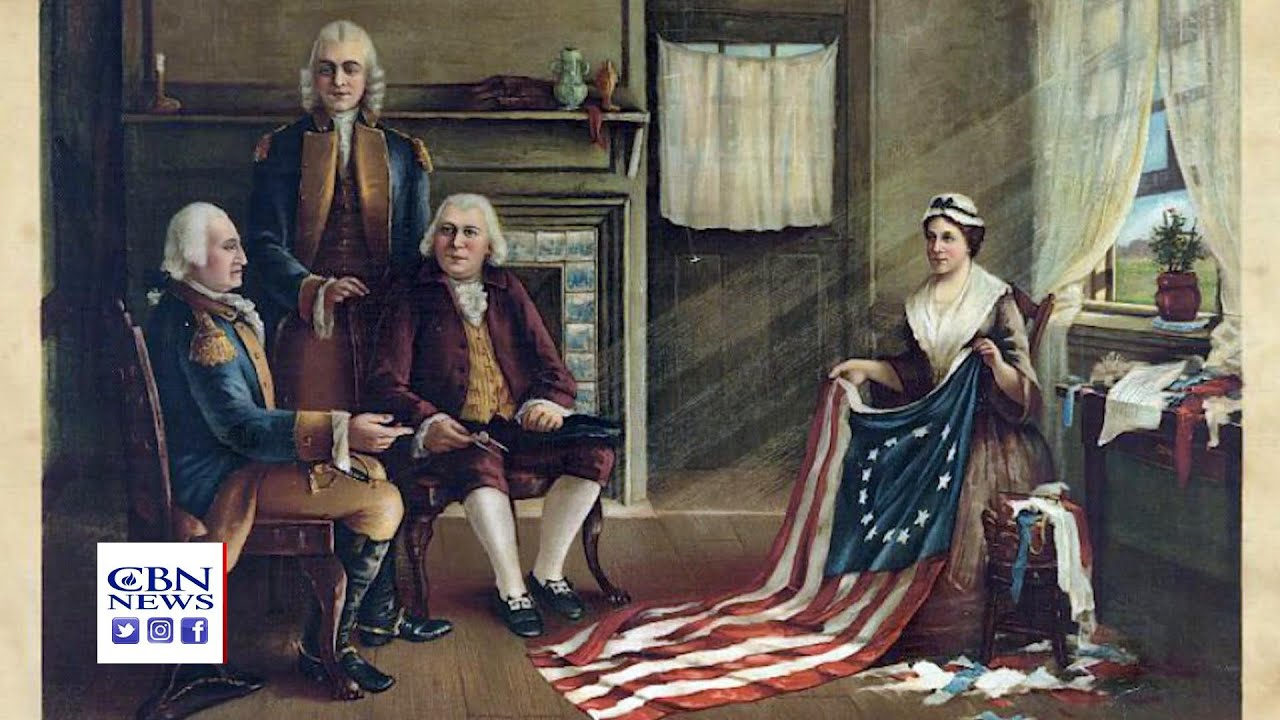 Today is Flag Day - How Much Do You Know About Old Glory?