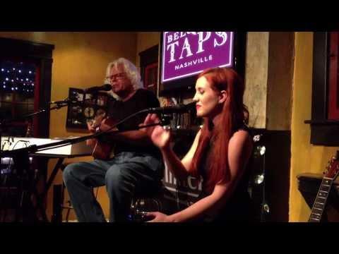 Magnet & Steel performed by Walter Egan & Jaclyn Monroe