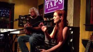 Magnet & Steel performed by Walter Egan & Jaclyn Monroe