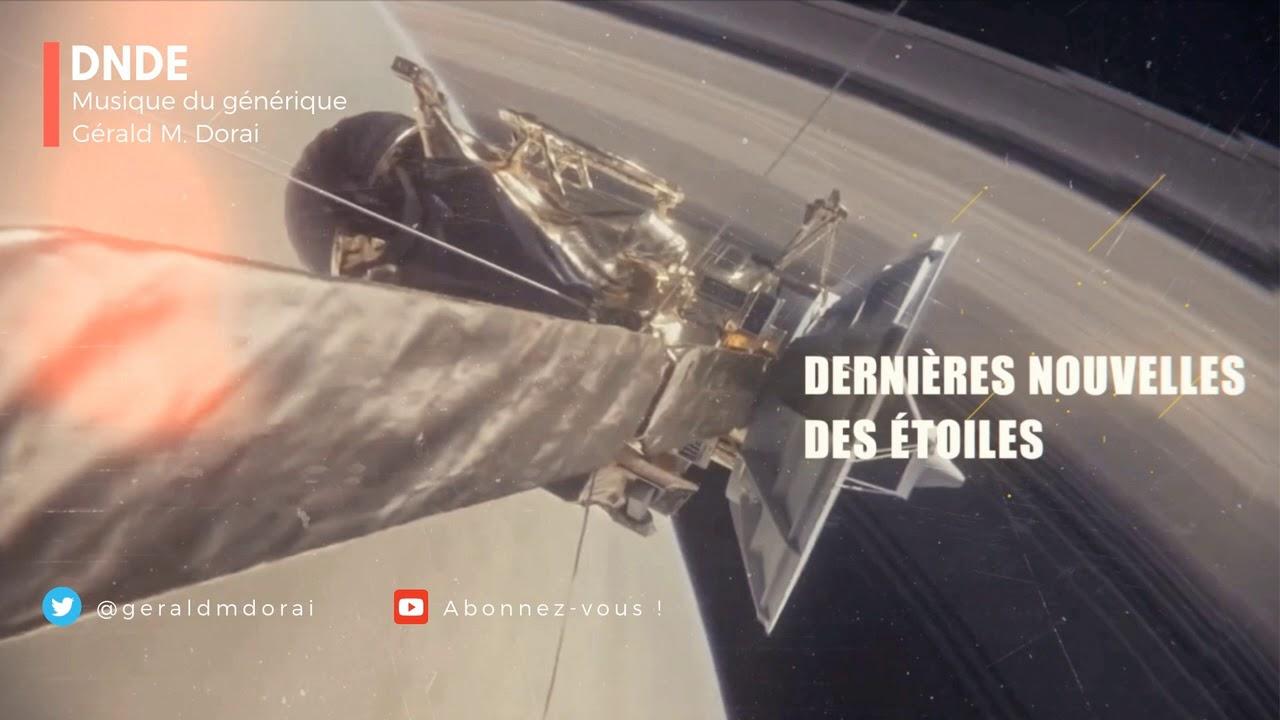 DNDE | Musique du générique (version longue)