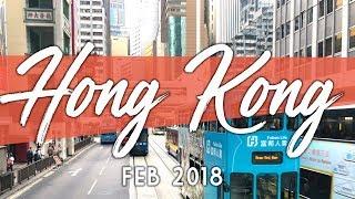 Hong Kong Travel 2018