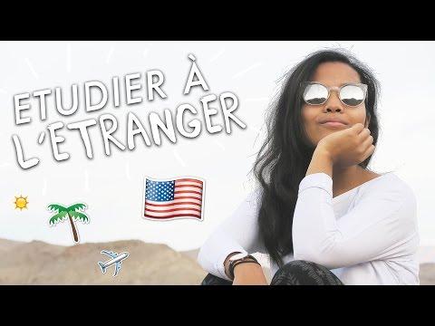Étudier à l'étranger? USA, Démarches, Budget...