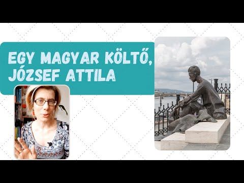 Magyar versek és József Attila thumbnail