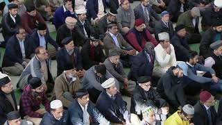 Friday Sermon English - 3rd November 2017