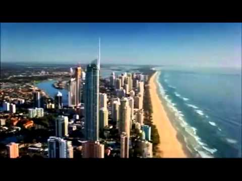 Australian Tourism Advertisement