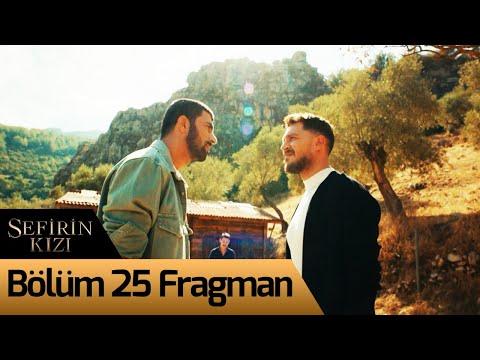 Sefirin Kızı 25. Bölüm Fragman