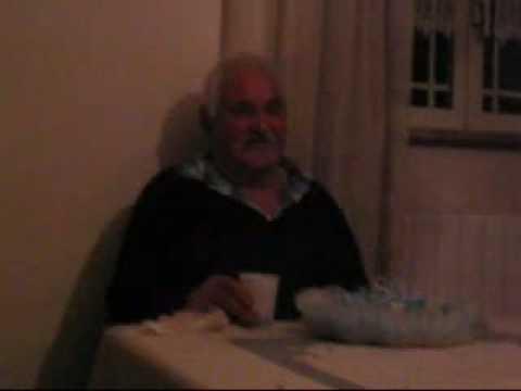 Italia 1 nonno Felice