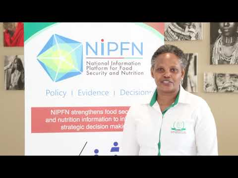 Nutrition Dialogues with NIPFN.
