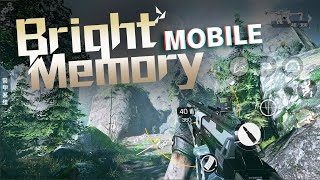 Bright Mobile Memory