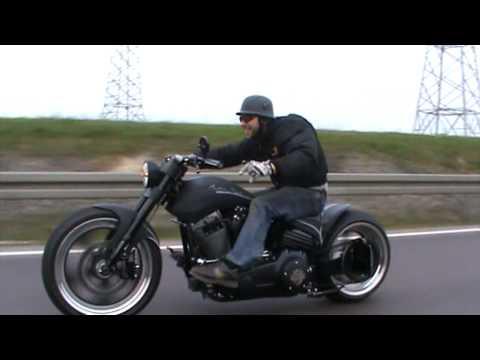 画像: Streetline Harley In Action youtu.be