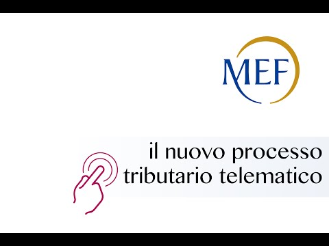 """Convegno """"Il nuovo processo tributario telematico"""" 1 dicembre 2015"""