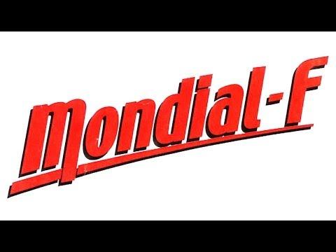 Видео обзор бельгийской прикормки MONDIAL-F