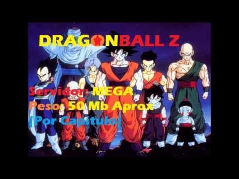 Descargar Dragon Ball Z Serie Completa Latino Mega ...