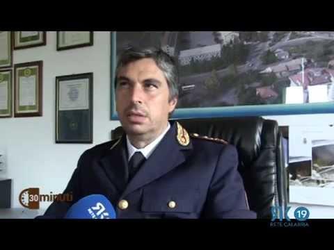 30minuti la scuola di polizia di vibo youtube for Polizia di permesso di soggiorno