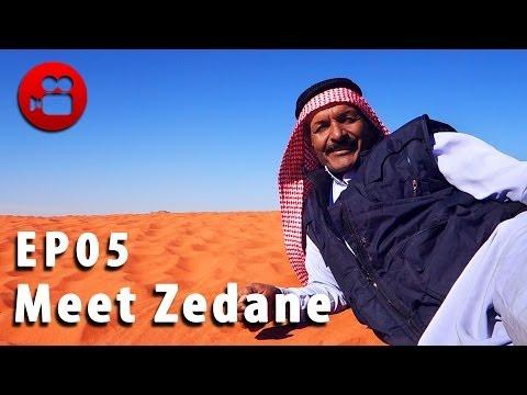DMC Episode 5: Meet Zedane [Jordan]