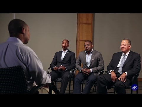A talk about Morehouse College, HBCUs
