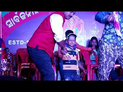 Sagada Gadi Melody , ସଗଡ ଗାଡି Sambalpuri At #Deogarh