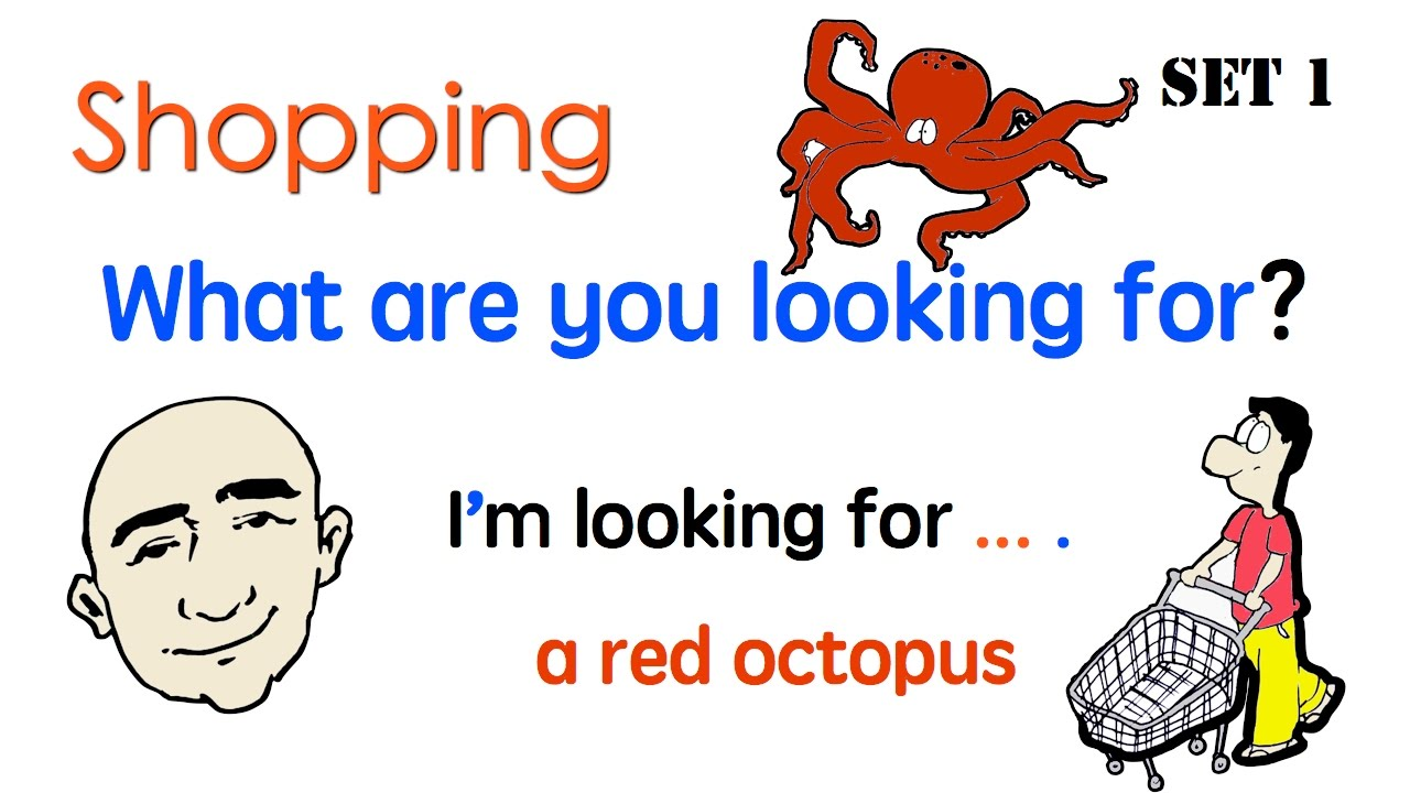 shopping what are you looking for colors english speaking shopping what are you looking for colors english speaking practice esl efl ell