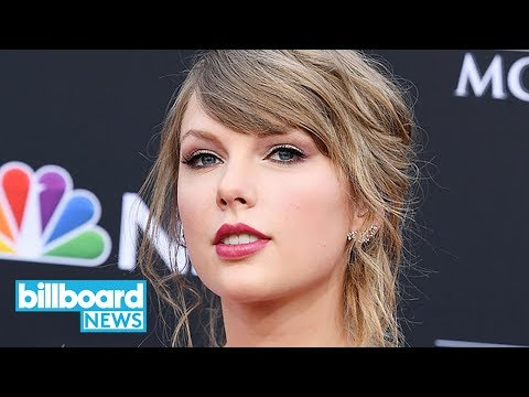 """Taylor Swift Chosen For Cover of 'Elle UK's' Music Issue, Talks the """"Power of Pop"""" 