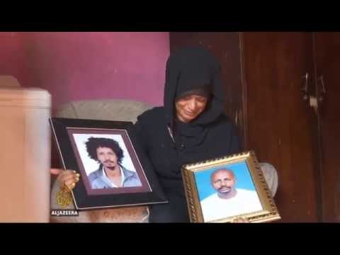 Ethiopian families are grieving for their loved ones recently killed by ISIL in Libya thumbnail