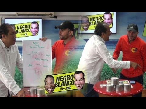 Negro y Blanco #23: ¿Alan y Coki apostaron quién campeonará el Torneo Apertura?