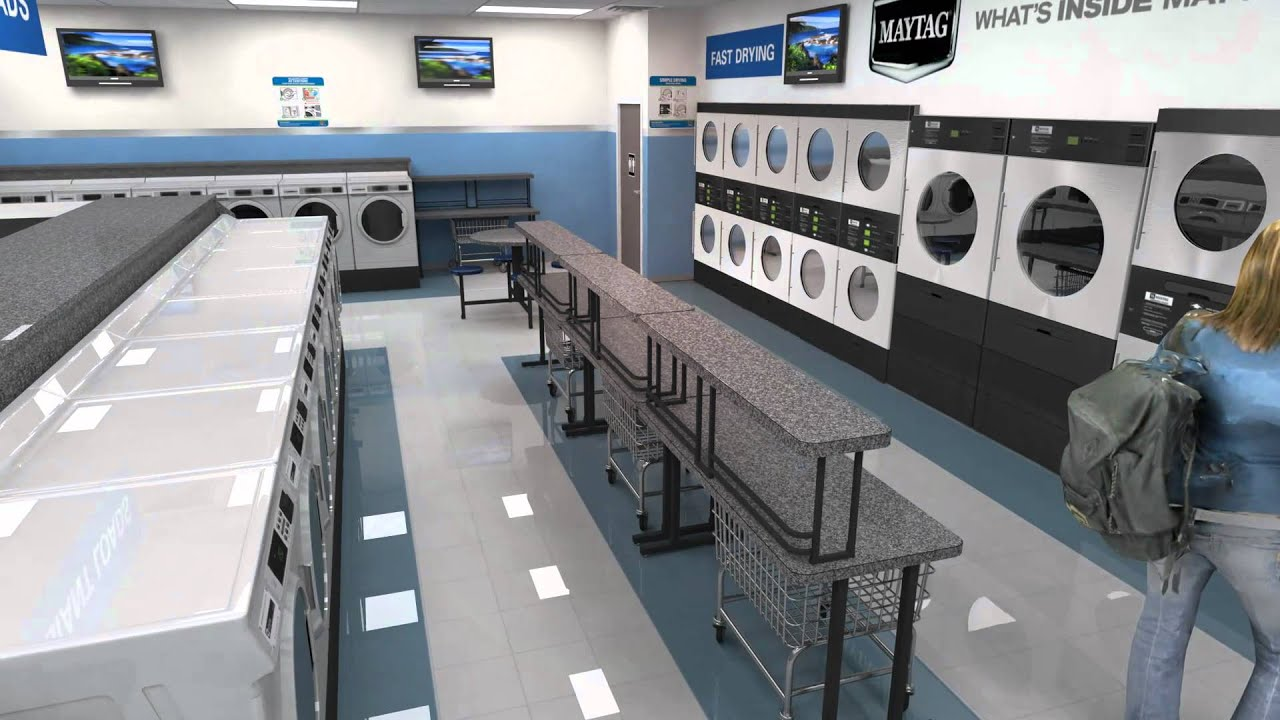 FEASIBILITY STUDY FOR LAUNDRY BUSINESS | BUSINESS PLAN SAMPLE