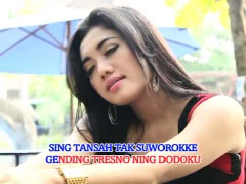 Deviana Safara - Lawang Ati (Official Music Video)