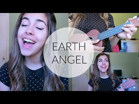 Earth Angel | Ukulele Cover