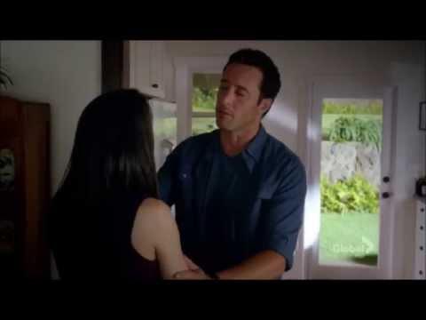 (Hawaii Five-0) McRoll (Steve x Catherine) The Scientist