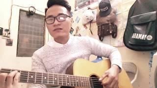 Cô Bé Mùa Đông Guitar Cover [Acoustic Cường Gt]