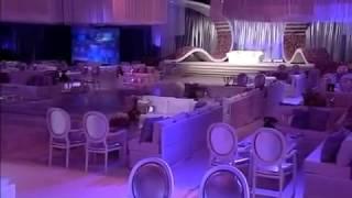Современное оформление восточной свадьбы