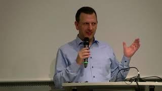 Markus Heller, DL8RDS: SDR-Academy @ HAM-Radio 2019 - A Summary