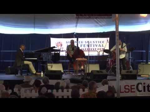 Guitar Summit, featuring Randy Napoleon, Peter Bernstein, Dave Stryker, - Yesterdays