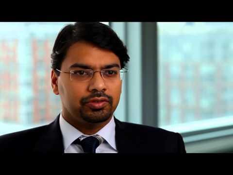 India  Tushar Poddar, Goldman Sachs