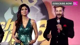 Launch of Nach Baliye 6