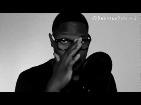 Tamar Braxton - Love And War(Cover) by Deontae Dominic