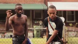 """NoBrakes DaDon ft Cee Glocc-""""Stand For"""" SHOT BY FLY GOTTI"""