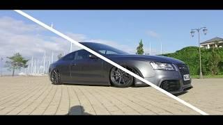 Audi RS5 Porn V8 || Semtex.Pictures