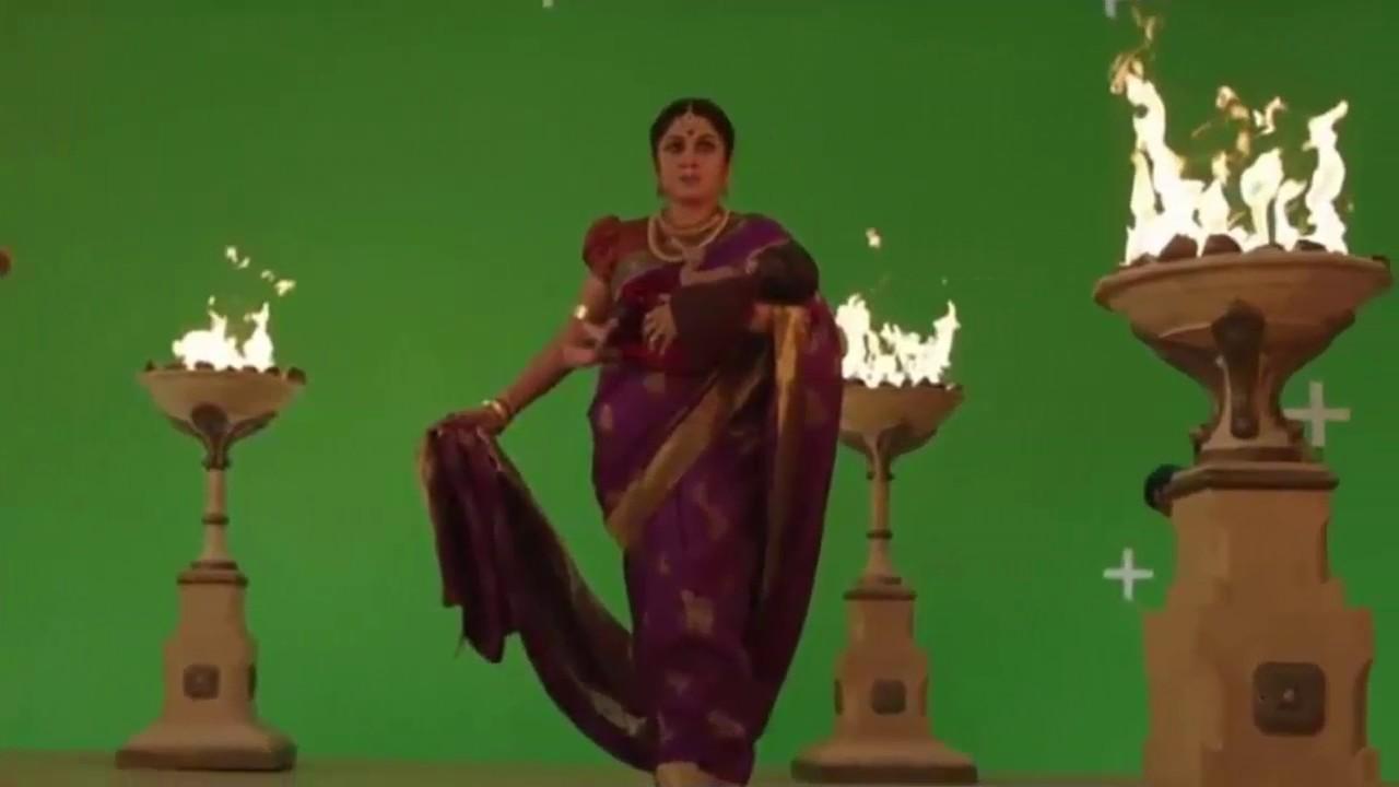 Baahubali 2 Movie  ! Vfx Effects ! Baahubali 2 Animations