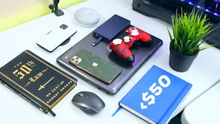 The Best Tech Gift Ideas Under $50 - Black Friday Gift Guide 2019