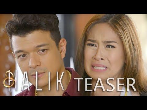 Halik August 16, 2018 Teaser