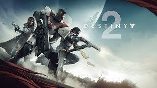 Destiny 2 – Official Live Action Reveal Trailer