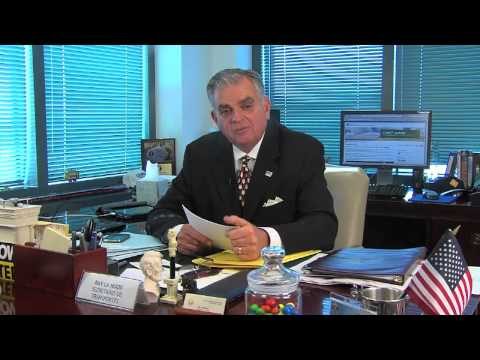 On the Go with Ray LaHood: December 2012