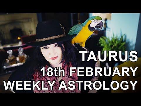 michele knight weekly horoscope 17 february