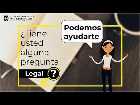 Lesiones Personales Myers Widders Ventura Law