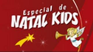 Especial de Natal Kids